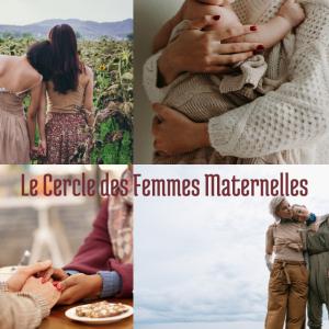 Le Cercle des Femmes maternelles par Vanessa Otadi